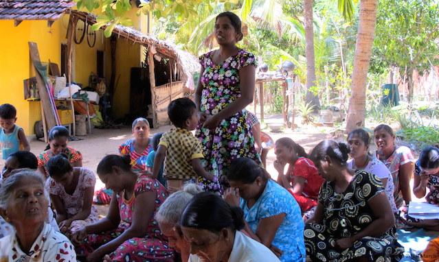 Paanama Women v