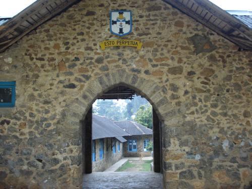 S. Thomas' Colleges, Gurutalawa