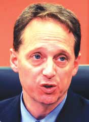 IMF's chief for Sri Lanka, Todd Schneider
