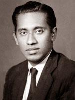 Alfred Duraiappah