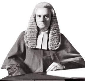 Former Chief Justice Milliani Claude Sansoni