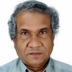 Dr. M.W.N. Dharmawardene
