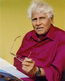 Thiagaraja Arasanayagam