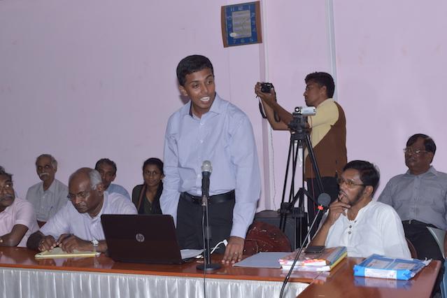 Hoole - Thavaraja