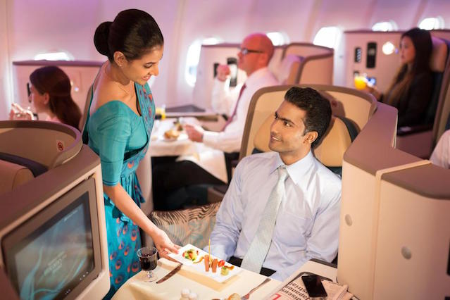 SriLankan Airlines To Ground Overweight Cabin Crew – Colombo