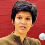 Shereen Saroor