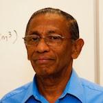 Prof R.P. Gunawardane