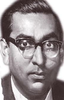 Felix R Dias Bandaranaike
