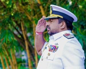 Vice Admiral Ravi Wijegunaratne   Photo credit royalcollege.lk