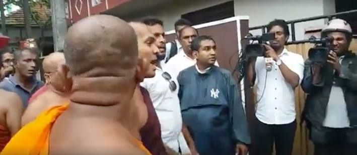 Video: Mangala Condemns Attacks On Rohingya Refugees – Colombo Telegraph