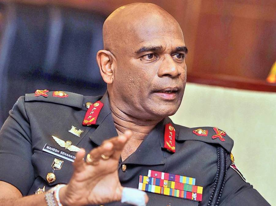 Army At Odds With Prez, Lauds HRCSL – Colombo Telegraph