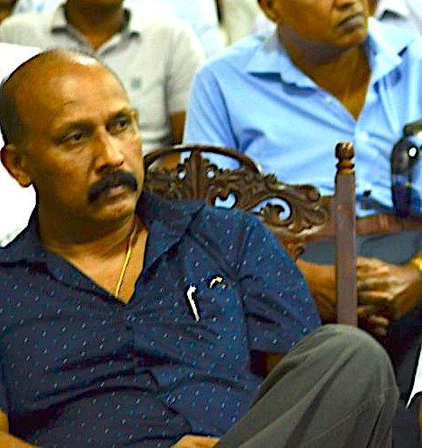 Royal Institute: Viyathmaga Kamal Gunaratne To Use Parents To Picket