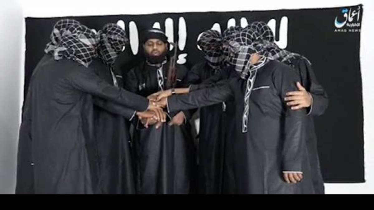 "Kill Them Wherever You Find Them"" – A Misunderstood Quranic"