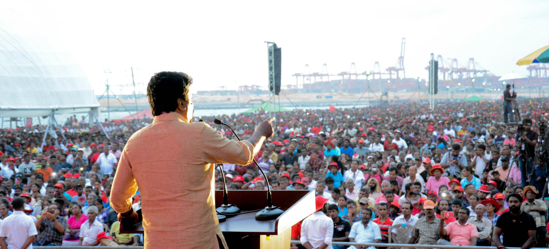 Supremacists, Minorities, & Presidential Race – Colombo
