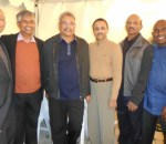 Bonanza Continues At State Expense For Gota's Californian Buddies