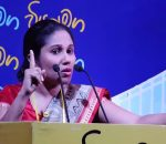 Western Province Gota Governor Dr. Seetha Arambepola Exposes Herself To Litigation