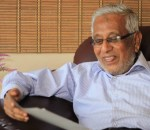 Respected Islamic Scholar Dr M.A.M. Shukry Left A Legacy For Next Generation