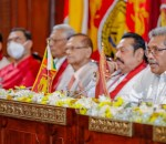 Constitutional Changes Create Dynastic Rule