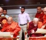 Withdraw The Proposed 20th Amendment: Amarapura-Ramanna Samagri Maha Sangha Sabha Tells Government