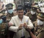 Sentence Of 4 Years RI For Contempt Of Court Is Unprecedented: Sumanthiran