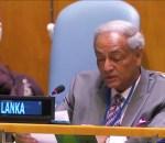 Sri Lanka's Mohan Pieris Should Not Be Framing International Law At The UN