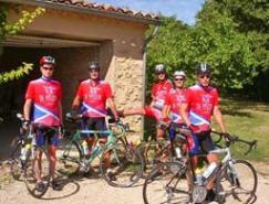 fietsen frankrijk