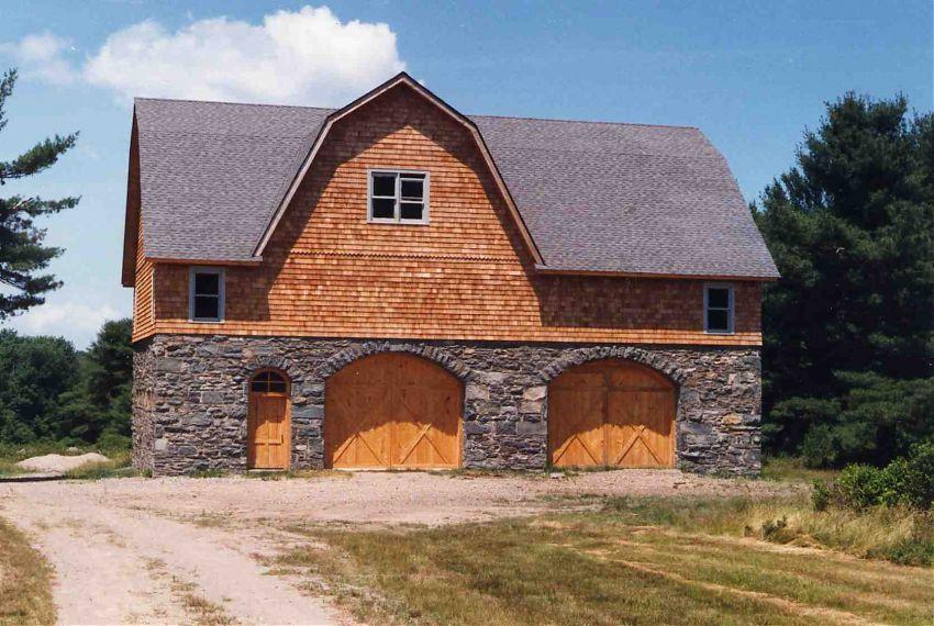 Heartwood Barn Restoration Colonial Barn Restoration