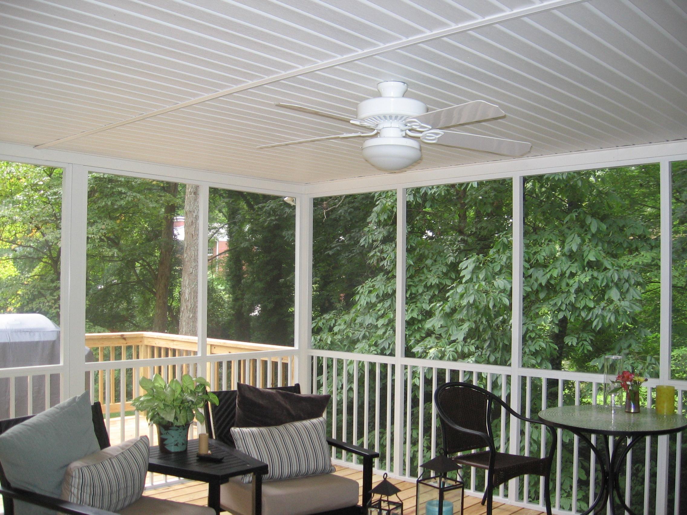 sunroom porch and patio enclosures