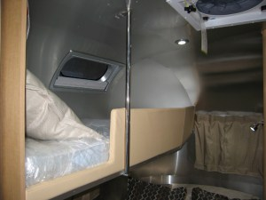 23D Flying Cloud Bunk Upper Bunk