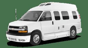 Roadtrek 170-Versatile Chevrolet