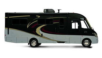 Via Winnebago RVs | Itasca Model Equivalents Reyo
