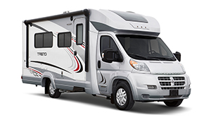 Winnebago Trend: Saving Space & Energy