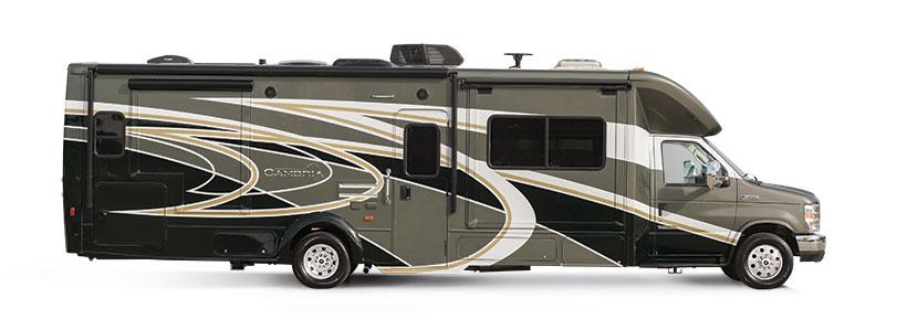 Itasca RVs - Winnebago Model Equivalents   Colonial RV   RVs