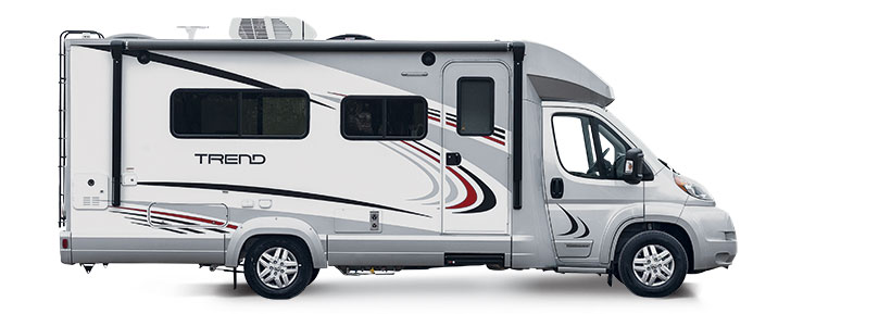Trend Winnebago | Itasca Model Equivalents Viva