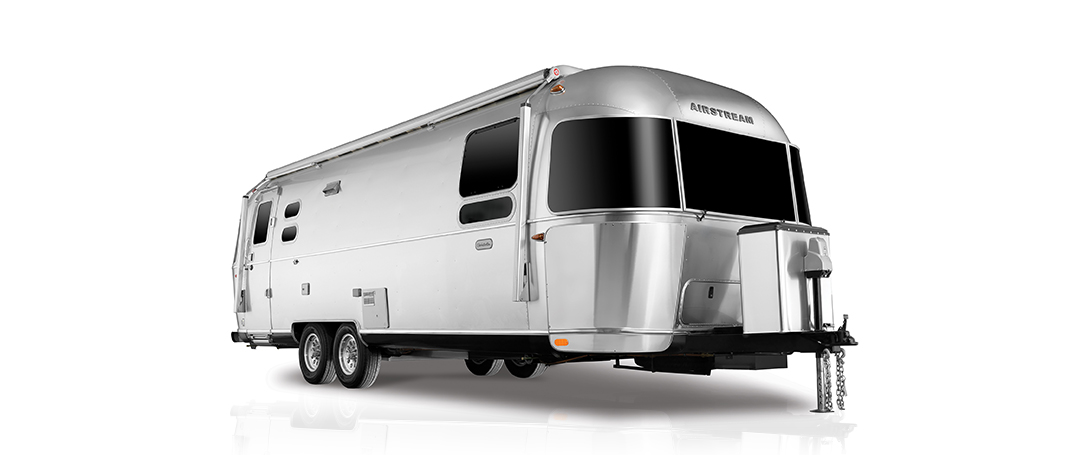 What's new with the 2019 Globetrotter - Colonial RV
