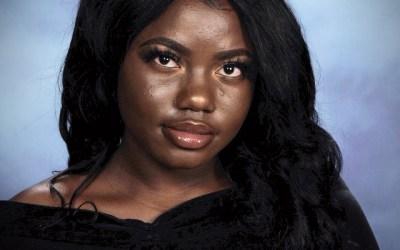 Senior Spotlight: Francisca Owusu