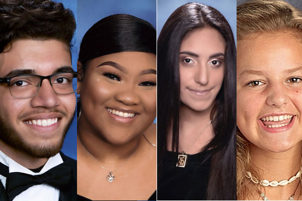 Your 2021 Senior Class Committee
