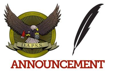 El Distrito Escolar Colonial se asocia para ayudar a DAPSS Charter School