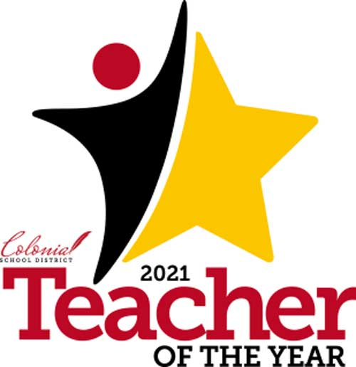 Colonial Teacher of the Year