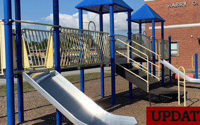Update on Colonial Playgrounds
