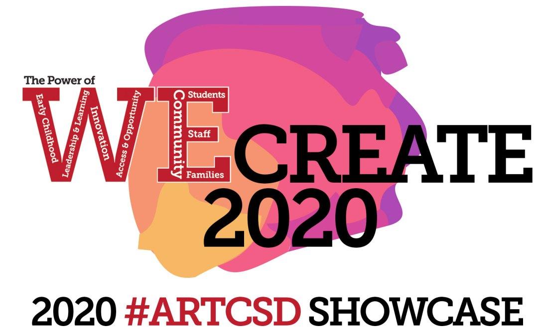 2020 معرض ARTCSD للفنون الافتراضية