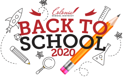 New Back to School Dates
