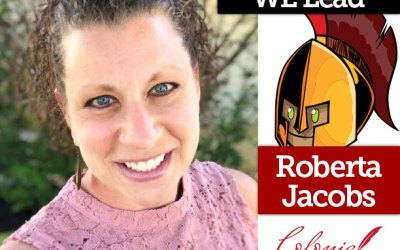 Roberta Jacobs Named Assistant Principal at New Castle Elementary School.
