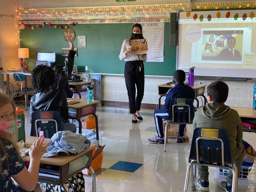 تدريس منطقة المدارس الاستعمارية