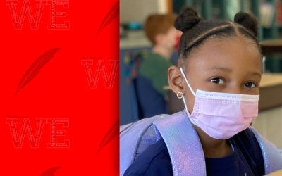 Una actualización sobre el regreso seguro a las escuelas: estado actual 2021