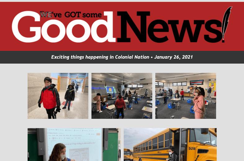 İyi Haber: 26 Ocak