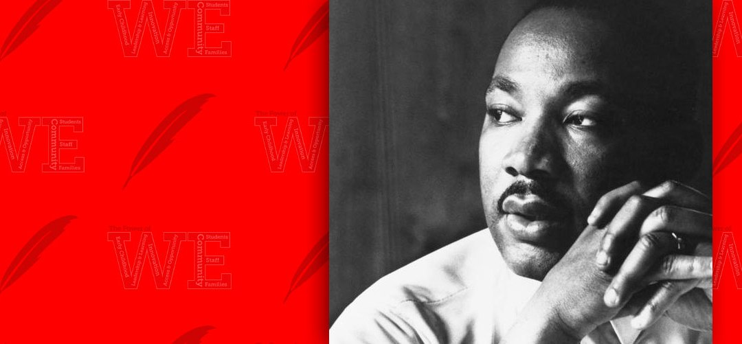 Journée Martin Luther King Jr