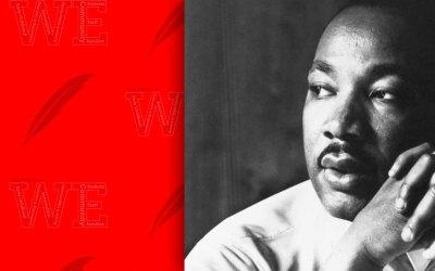 Martin Luther King, Jr. Día