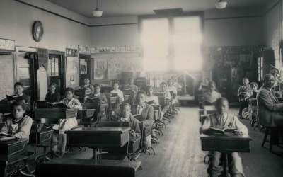 WE Honor: The Buttonwood Colored School