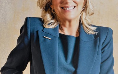 Kutlarız: Jill Biden-First Lady